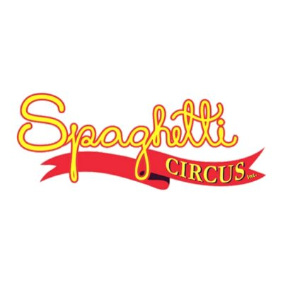 Spaghetti Circus Logo