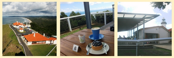 Lighthouse Cafe Byron Bay