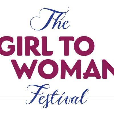 The Girl to Woman Festival - Logo