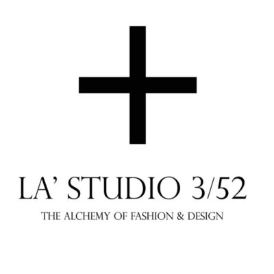 La' Studio 352 - Logo