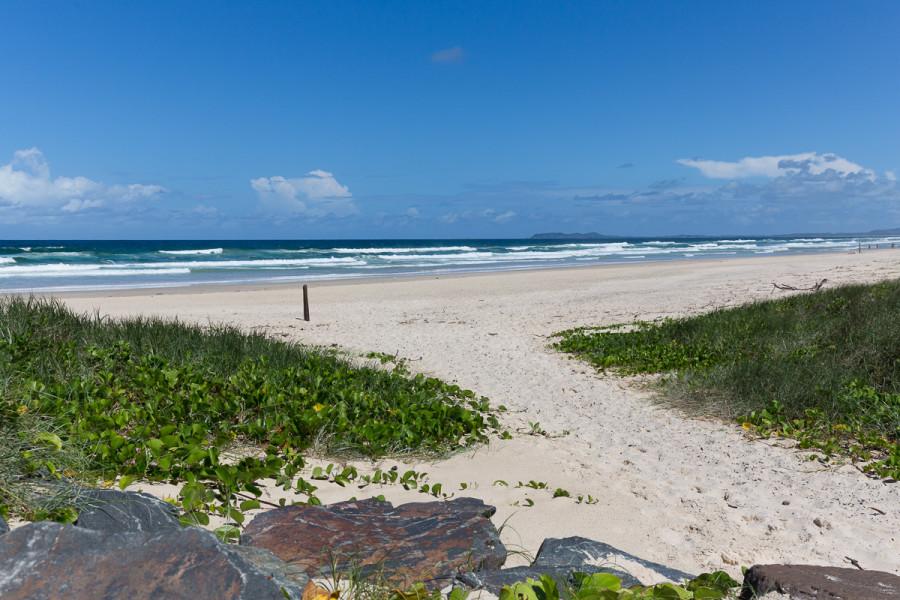 Main Beach, Brunswick Heads
