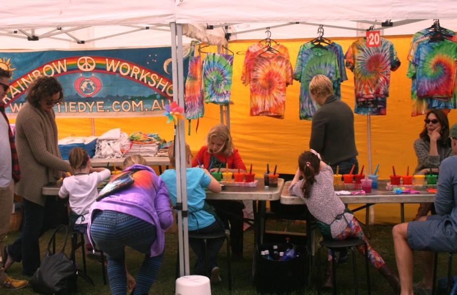 Byron Bay Monthly Community Markets