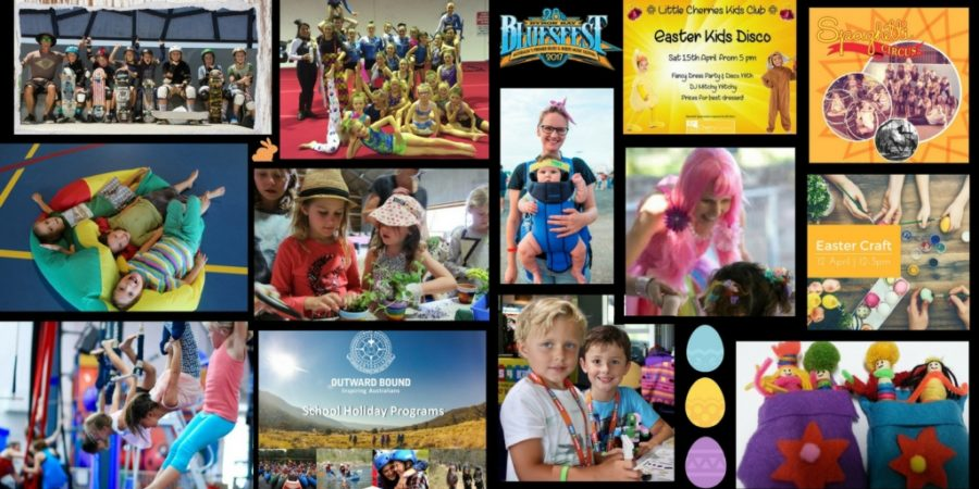 School Holiday Activities in Byron Bay and Beyond Easter 2017