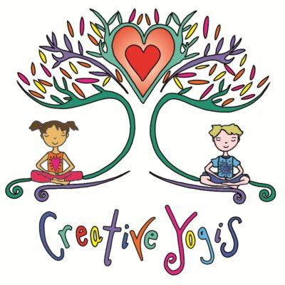 Creative Yogis Logo