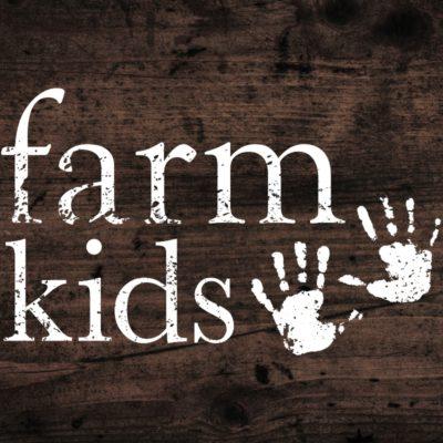 Farm Kids Logo