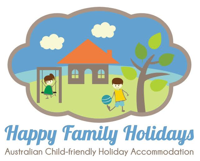 Happy Family Holidays