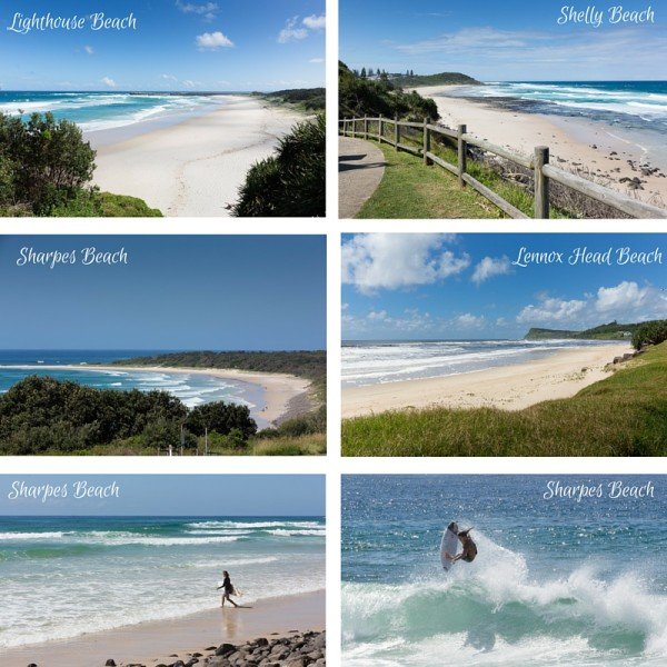 Ballina Patrolled Beaches